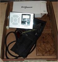 Gas Globe, Juke Box, Antiques & More Auction