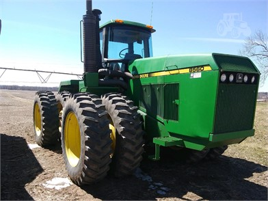 8560 Farm Equipment For Sale - 31 Listings | TractorHouse com - Page