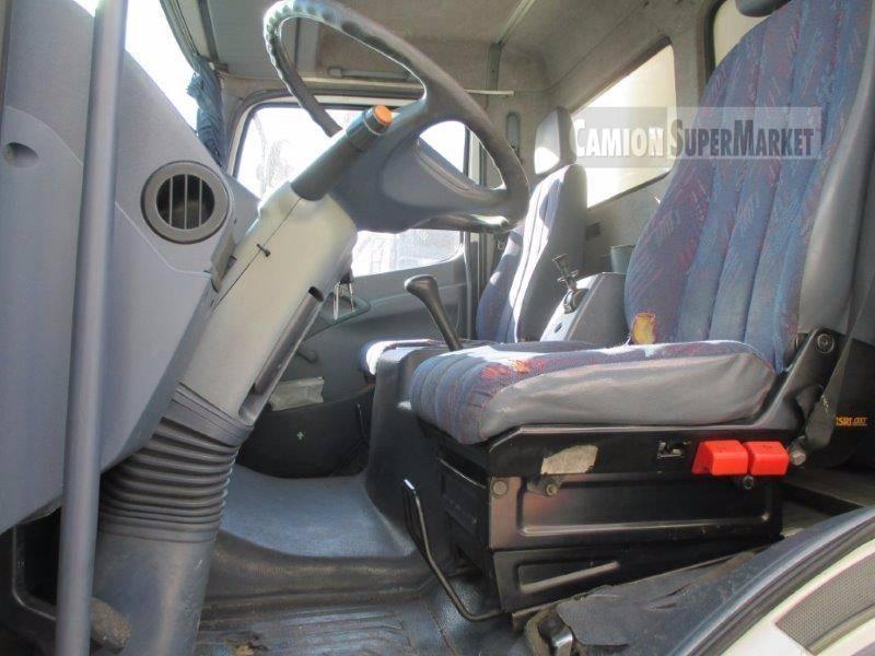 Mercedes-Benz ATEGO 815 Uzywany 1999