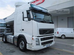 Volvo Fh440  used