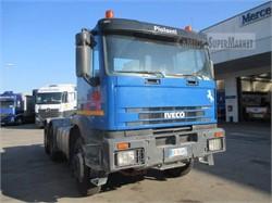 Iveco Eurotrakker 720e44  Uzywany
