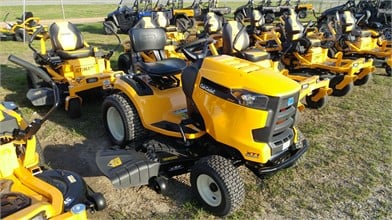CUB CADET XT1 ST54 For Sale - 10 Listings | TractorHouse com - Page