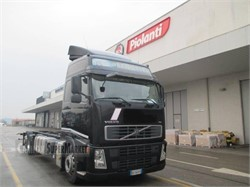 Volvo Fh400  used