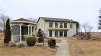 5.10 Acres 2 BR Home 4340 Monroe Rd.