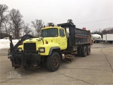 Snowplow Trucks and Municipals | Municipal Trucks MN and WI