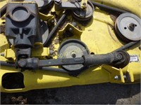 John Deere 54C Mower Deck - like new