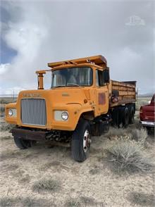 b7a993401f MACK Dump Trucks For Sale - 1183 Listings
