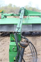 John Deere MoCo 946 13FT Discbine, Hydro Swing | Smith Sales LLC