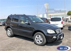 Mercedes-benz Ml270  Usato