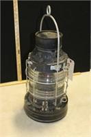 """24"""" ADAKE LAMP (CANAL?) ELECTRIFIED"""