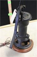 DAVEY PITCHER PUMP LAMP