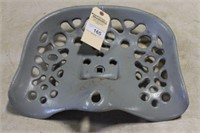 CAST IRON B430 IMPLEMENT SEAT, 15 1/2""