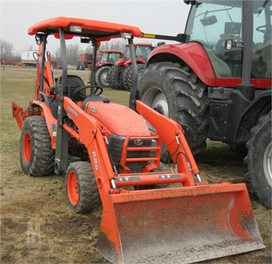 KUBOTA B26 For Sale - 21 Listings | MarketBook ca - Page 1 of 1
