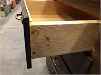 4 drawer night stand 20x20x24!