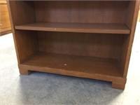 Bookcase 30x12x34