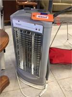 Holmes Rowe heater
