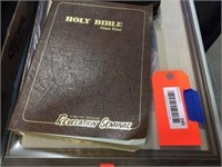 Bibles & religious related pictures