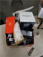 Box of miscellaneous item's
