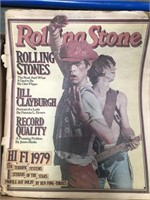 Rolling stone magazine 1978 issue number 273
