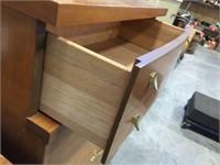 Bassett furniture dresser 32x18x 43