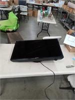 "Samsung 32"" flat TV"