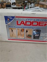Ultimate  ladder in the Box