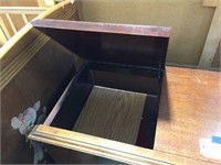 Cabinet for stereo 30x18x34