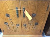 2 door cabinet 30x20x30