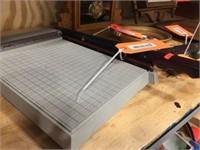 Premier 9 inch Paper cutter