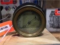 Crosby steam gauge