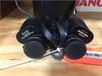Bushnell sport view 8x30 binoculars
