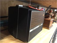 Bell Howell movie projector