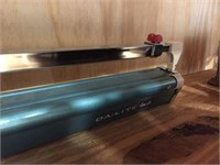 Kodak carousel 760H slide projector, trays &