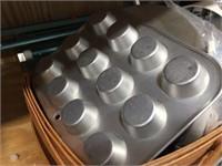 Basket, Apple master & kitchen related