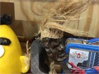Spider man lunch box & assorted