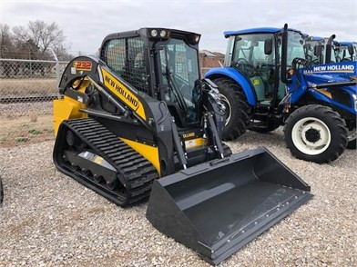 NEW HOLLAND C232 For Sale - 184 Listings | MachineryTrader.com ... on