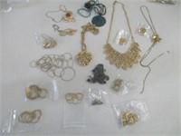 Necklaces, Jewelry
