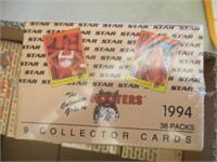 Hooters Collector Cards