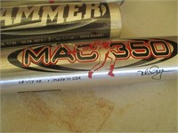 3) Youth Baseball Bats