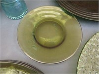 Plates, Cups, Candle, Vases, Bottles