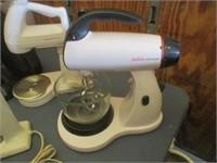 Mixmasters, Milkshake Blender, Coffee Maker