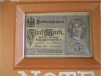 German Note