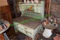 """Estate of August """"BUD"""" Knop - smalls collection"""