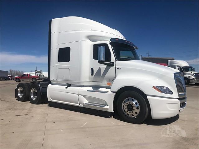 2019 INTERNATIONAL LT For Sale In Fargo, North Dakota | TruckPaper com
