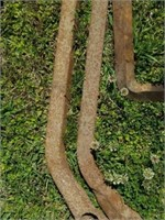 Vintage Farm Tractor Tools and Misc. Items