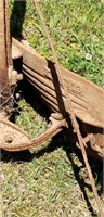 Farm tool Lot of Misc. Implements and More
