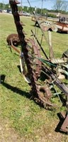 Awesome Antique John deere Hay Cutter