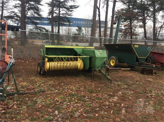 JOHN DEERE 336 For Sale In Crossville, Tennessee