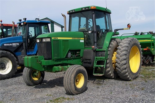 Used Farm Equipment For Sale By O'Hara Machinery - 53
