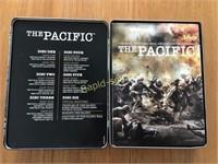 Series DVDs